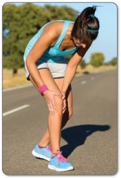Tendon injuries can be recurring for a reason
